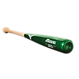 Mizuno Classic Maple - Green/Natural (MZM271) Baseball Bat