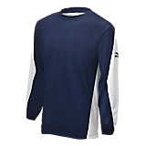 Mizuno L/S 2 Color Team Top