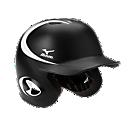 MBH600 Prospect Batter's Helmet (Two-tone)