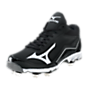Mizuno 9-Spike Swagger Mid Cleats