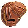 Mizuno Pro GMP200 Catcher's Mitt