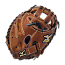 MVP GXS57 Fastpitch Catcher's Mitt