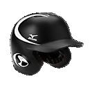 MBH250 MVP G2 OSFM Batter's Helmet S/M (Two-tone)