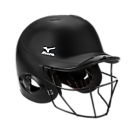 MBH250 MVP G2 OSFM Batter's Helmet with FP Mask L/XL (Solid)