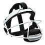Fielder's Face Mask - MFF900Y - Youth