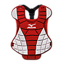 Woman's Samurai Chest Protector - 13 Inch