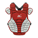 Samurai™ Women's Chest Protector G3 - 14½ inch
