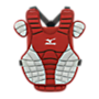 Samurai™ Women's Chest Protector G3 - 15½ inch