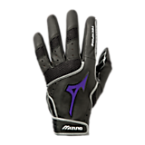 Mizuno Techfire Switch PowerGrip Xtreme Palm Batting Glove