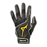 Mizuno Techfire Switch Power Grip Palm Batting Glove