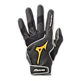 Mizuno Youth Techfire Switch Batting Glove
