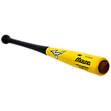Mizuno Carbon Composite - Yellow/Black (MZC271) Baseball Bat