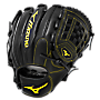 Classic Pro Soft GCP1ASBK Pitcher Glove