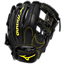 Classic Pro Soft GCP66SBK Infield Glove
