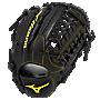 Classic Pro Soft GCP81SBK Outfield Glove