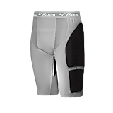 Padded Sliding Short G3 w/Cup