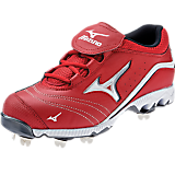Mizuno 9-Spike™ Swift G2 Switch (Red/White)