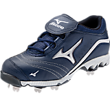 Mizuno 9-Spike™ Swift G2 Switch (Navy/White)
