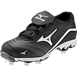 Mizuno 9-Spike™ Swift G2 Switch (Black/White)