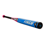 Mizuno Jennie Finch G5 Fastpitch Softball Bat (-11.5)