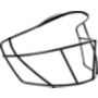 FP Batter's Face Mask (for MBH600)