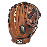 Mizuno MVP Fastpitch Series GMVP1200F1 Infield/Pitcher Glove