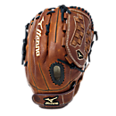 MVP Fast pitch Series GMVP1250F1 Infield/Pitcher/Outfield Glove