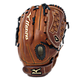 Mizuno MVP Fastpitch Series GMVP1250F1 Infield/Pitcher/Outfield Glove