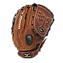 MVP Fastpitch Series GMVP1300F1 Outfield Glove