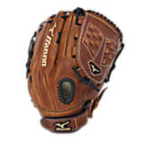 Mizuno MVP Fastpitch Series GMVP1300F1 Outfield Glove
