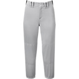Select Belted Low Rise Fastpitch Pant