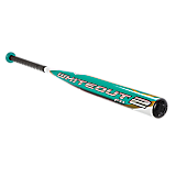 Whiteout 2 Balanced (-10) Fastpitch Softball Bat