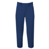 Mizuno Girls Padded Belted Pants