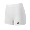 Low Rise Compression Sliding Shorts w/ Padding