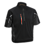 Mizuno 2015 Flex Short Sleeve Rain Top