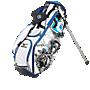 Mizuno AeroLite® [X] Golf Stand Bag