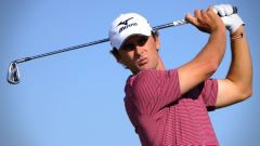 Charles Howell III and his JPX 800 PROs
