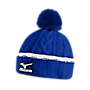 Mizuno Cable Knit Bobble