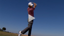Video of why Charles Howell III plays the JPX 800 PRO golf irons