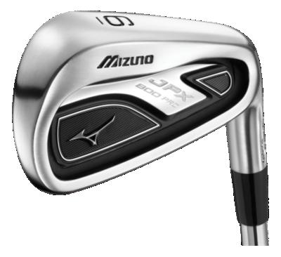 mizuno jpx 800 pro golf irons