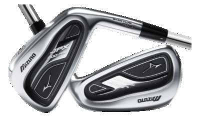 golf irons jpx 800 pro