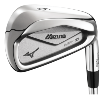 mizuno grain flow forged mp-53 golf irons