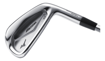 mp-53 grain flow forged golf irons from Mizuno