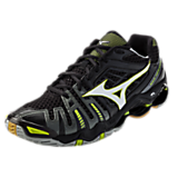 Men's Wave Tornado 8 Volleyball Shoes