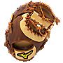 MVP GXF28 First Base Glove