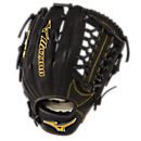 MVP Prime GMVP1251PF1 Fast pitch Infield/Outfield/Pitcher Glove