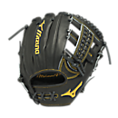 Mizuno Pro Limited Edition GMP600AXBK Infield Glove