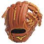 Mizuno Pro Limited Edition GMP400 Infield Glove