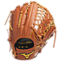 Mizuno Pro Limited Edition GMP700 Outfield Glove