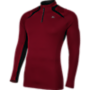 Mizuno Men's Breath Thermo 1/2 Zip
